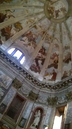 Chiesa di San Gaetano: Un vero gioiellino