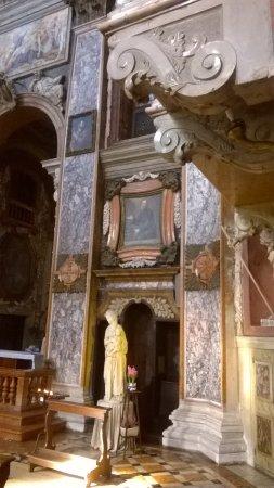 Chiesa di San Gaetano: Prospettive