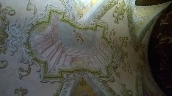 Chiesa di San Gaetano: Un vero gioiellino...