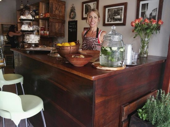 Keith lorna maseko picture of casa marani italian deli johannesburg tripadvisor - Casa doli restaurante ...