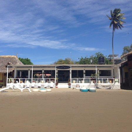 Nicaragua Beach House Architectural Designs