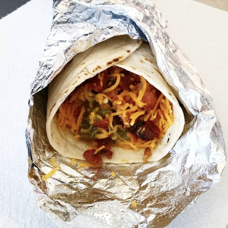 Burritos Alinstante -Belen