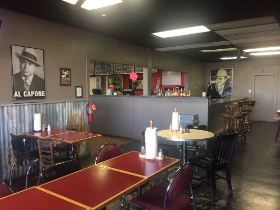 Hideout Burgers Midlothian Menu Prices Restaurant Reviews Tripadvisor