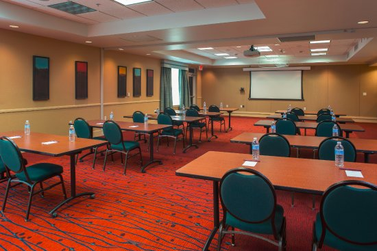 Residence Inn New Orleans Covington/North Shore: Meeting Room
