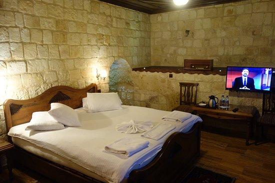 Kemerhan Cave Suites: photo0.jpg