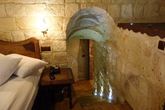 Kemerhan Cave Suites: photo1.jpg
