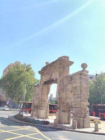 Puerta del Carmen: Lucha