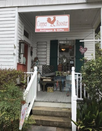 ‪Copper Rooster Antiques & Gifts‬