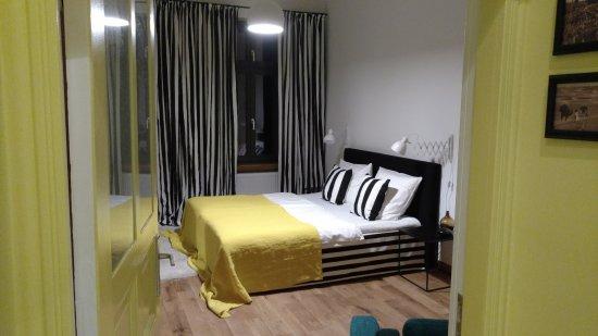 Brilliant Apartments Aufnahme