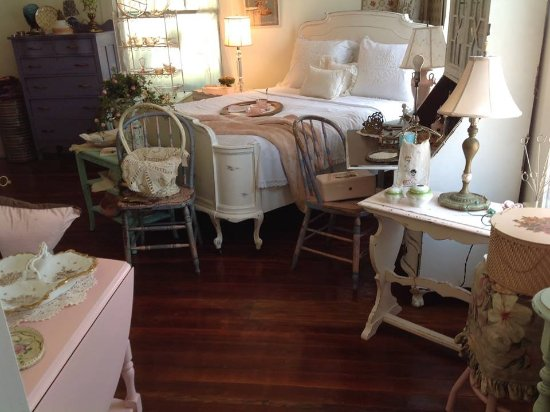 Tavares, FL: this room is shabby chci/beach decor