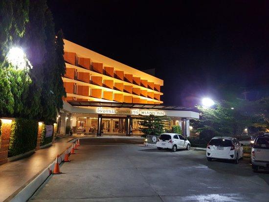 威昂茵飯店