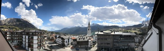 Hotel Alaska Cortina: photo0.jpg