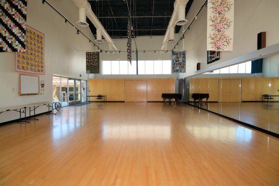 Community Performance & Art Center  – CPAC