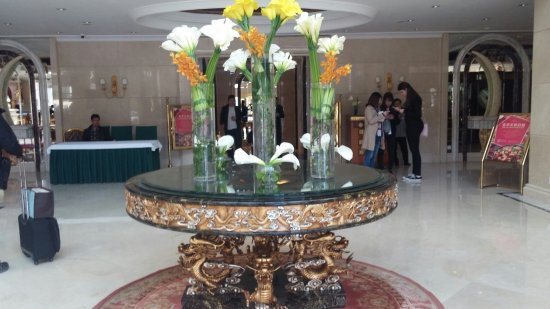 Foto de Celebrity International Grand Hotel Beijing