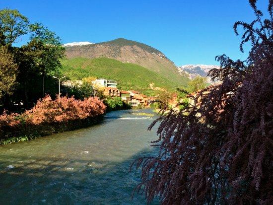 Peja Kosovo Karte.Peja View From City Center Bild Von Outdoor Kosovo Pec Tripadvisor