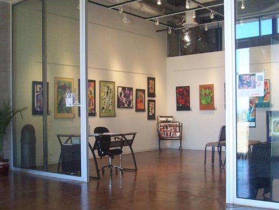 Green Valley, AZ: Main Art Gallery