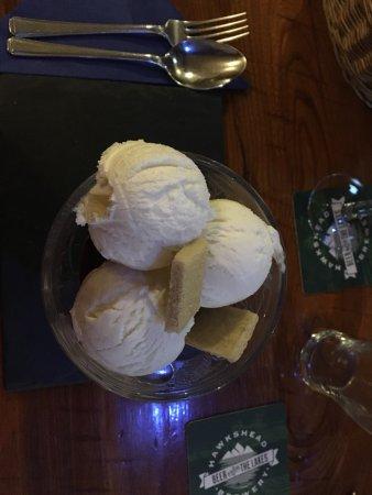 Eskdale, UK: Excellent Ale and good food