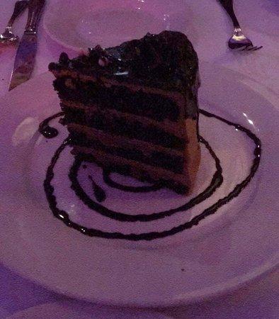 Birmingham, MI: Bad Day Cake