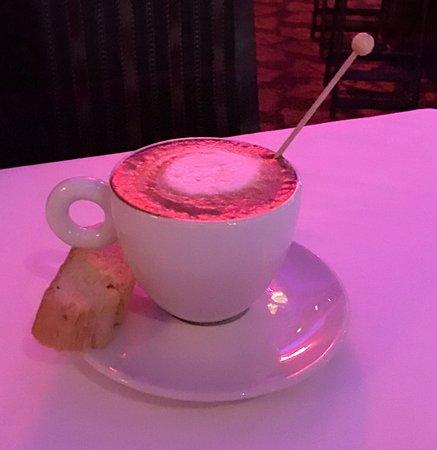 Birmingham, MI: Cappuccino