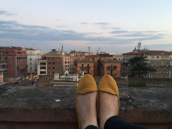 Hotel Aniene Roma Recensioni