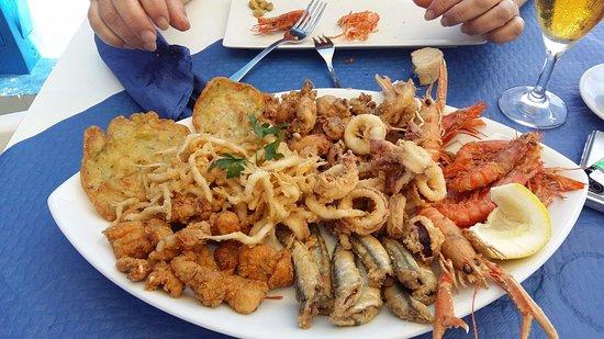 imagen Restaurante La Pinta en Garrucha