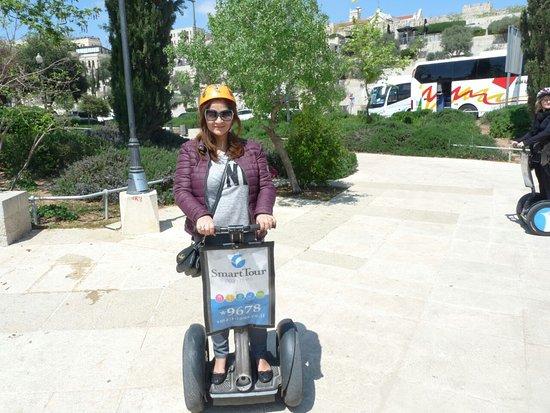 Smart Tour Israel : Прекрасный день в Иерусалиме вместе с Smart Tours
