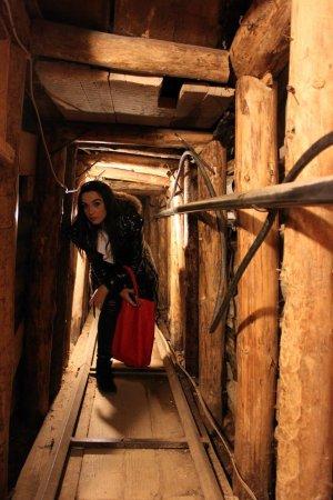 Sarajevo War Tunnel: photo2.jpg
