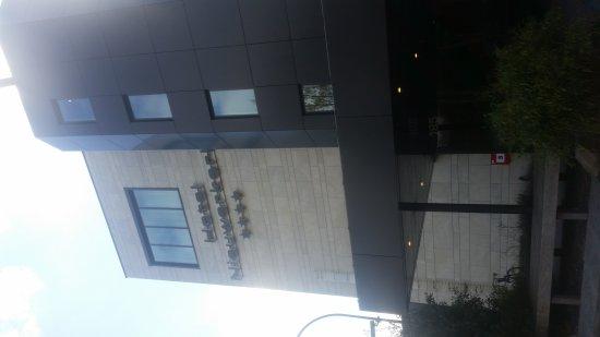 Nieuwerkerk aan den Ijssel, Nederland: Van der Valk Hotel Rotterdam - Nieuwerkerk