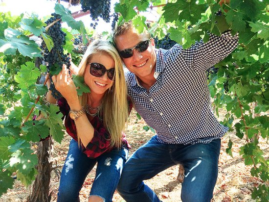 Let's Roll Wine Tours & Designated Drivers