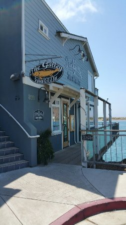 Galley Seafood Grill & Bar: 20170411_132754_large.jpg