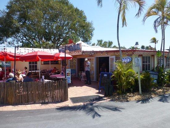 Island House Cafe Bonita Springs