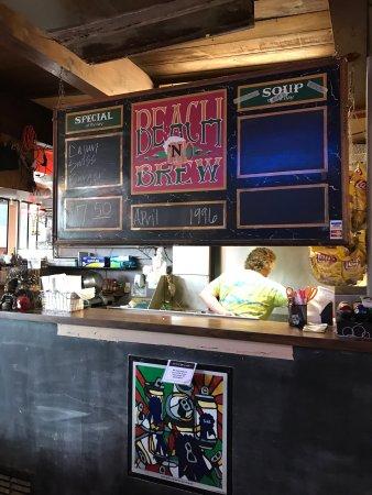 Сисайд, Орегон: Beach n' Brew