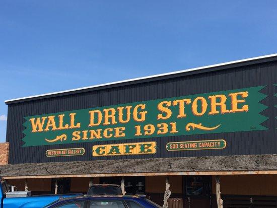 Wall, Dakota del Sud: photo4.jpg