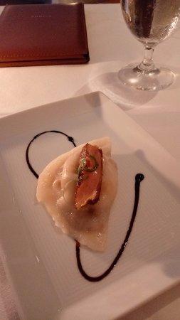 Annisa: Dumpling