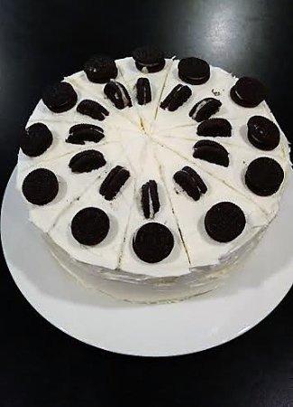 New Philadelphia, OH: oreo cake