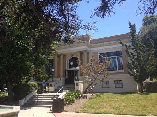 Livermore Art Assoc Gallery