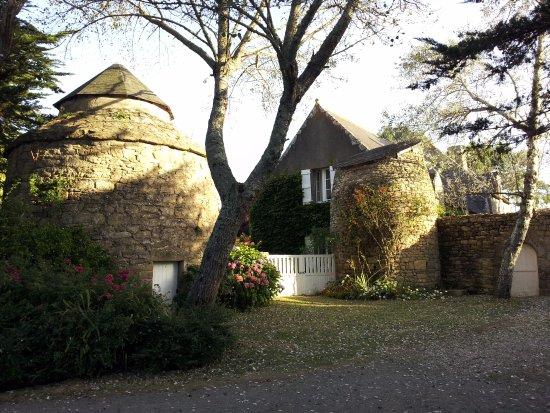 Ile-d'Arz, فرنسا: Ile d'Arz - Gabriel Lothe