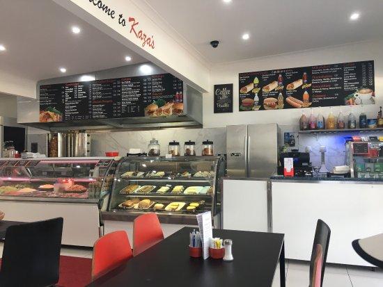 Budgewoi, أستراليا: Kaza's Budgewoi