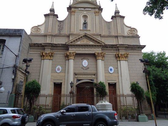 Basilica San Jose