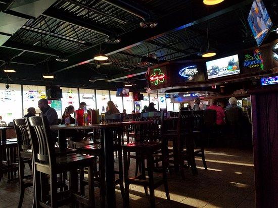 Moorhead, MN: O'Leary's Pub