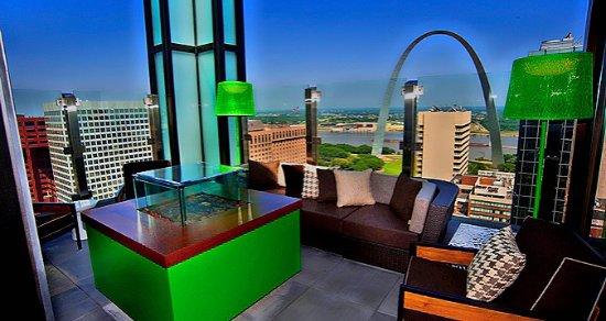 Hilton St. Louis at the Ballpark Picture