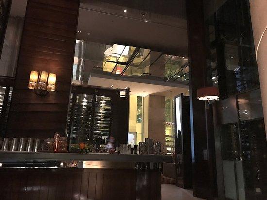 Glass Brasserie