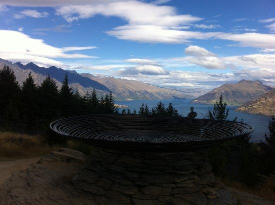 Queenstown, New Zealand: Lake Wakatipu