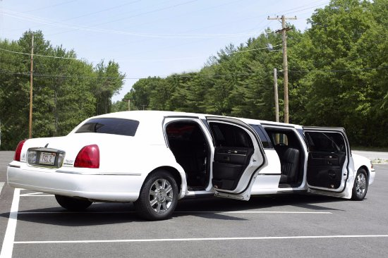 Kenilworth, NJ: limo services in nj