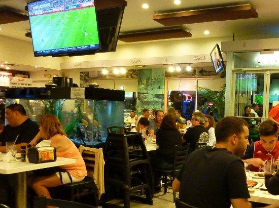 Argentinian Restaurant Miami Beach