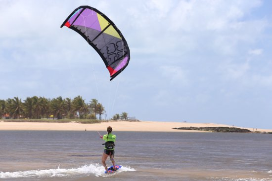 Nomade do Kite