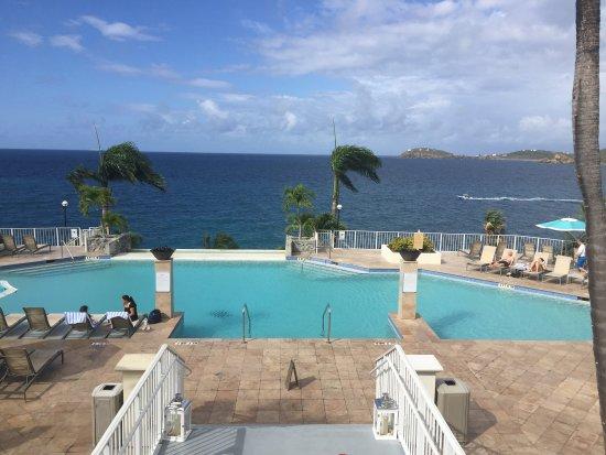 Frenchman's Reef & Morning Star Marriott Beach Resort: photo6.jpg