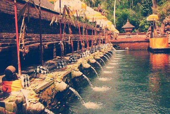 Bali Wisata Murah: Titra Empul Tampaksiring