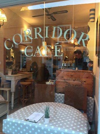 Sit In Window sit in the window - picture of corridor cafe, rye - tripadvisor