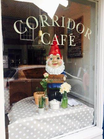Corridor Cafe